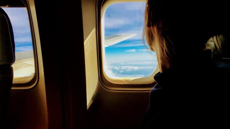 Travelling Abroad with a Child with a Different Surname to You