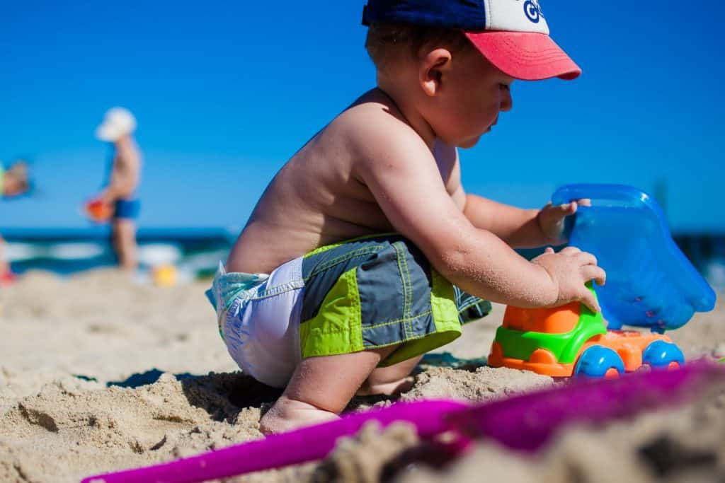 How to have a Family Holiday on a Budget