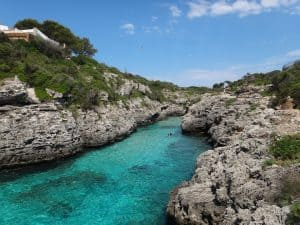 Top family holiday destinations 2019 - menorca